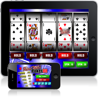 videopoker i mobilen
