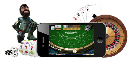 Mobil Casino Spel